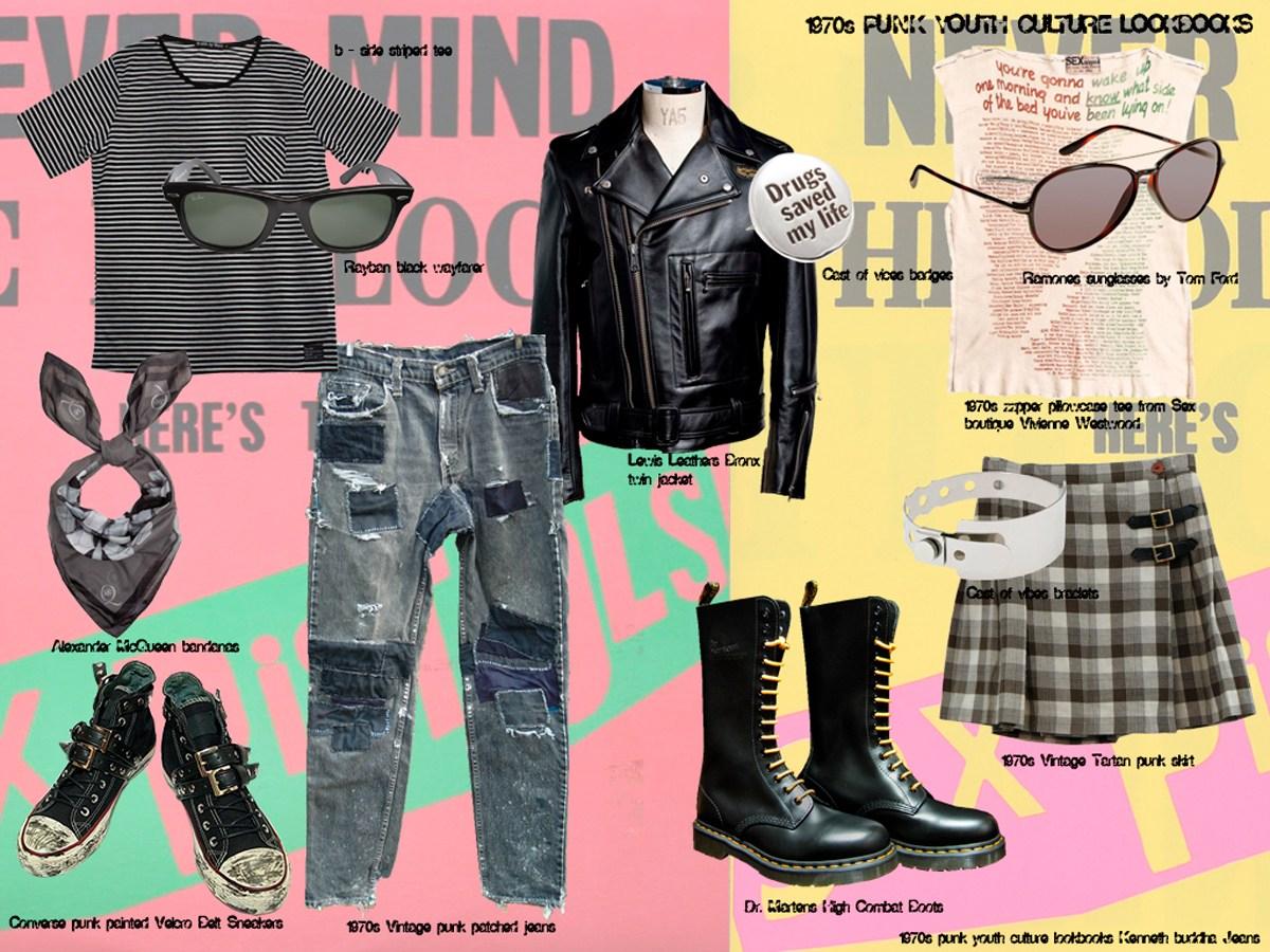 Pop Punk, Mods dan Pengaruhnya Terhadap Fashion