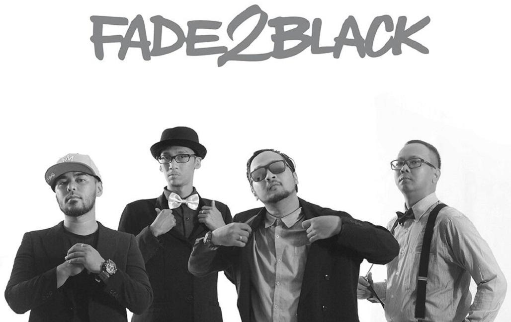 Meretas Domestikasi Hip Hop Fade2Black