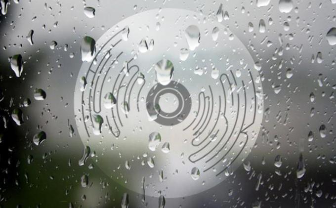 7 Soundtrack untuk Hujan