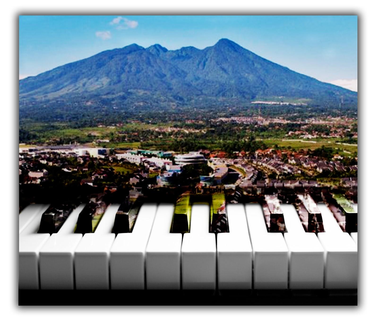7  Lagu  Tentang  Bogor