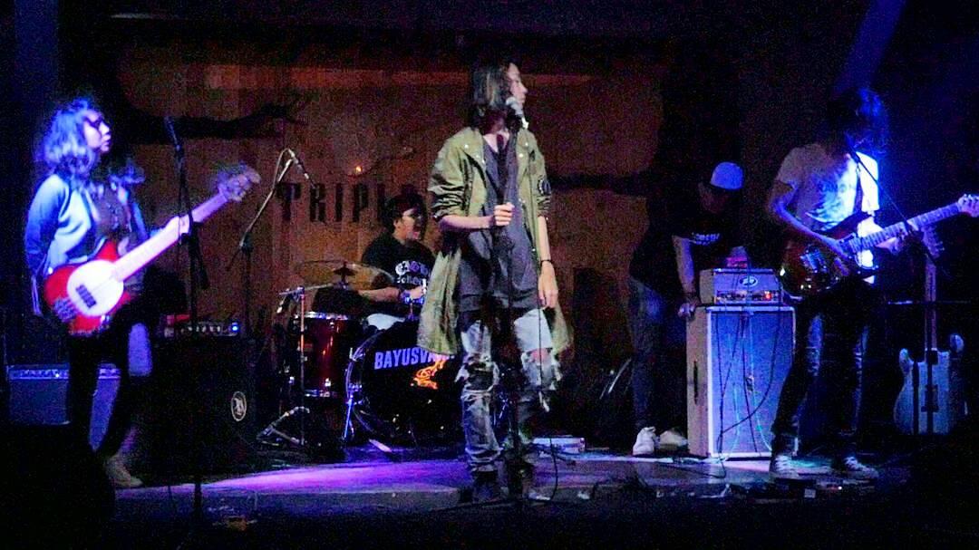 Release Party Single Antartick : Sebuah Perayaan Perbedaan Lintas Genre