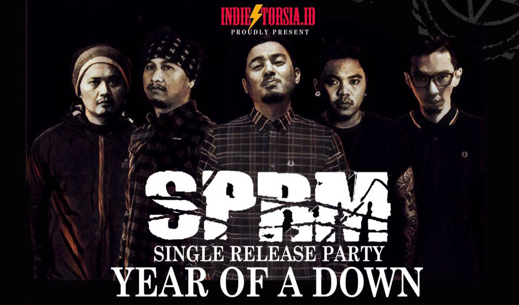 Menuju SPRM Single Release Party