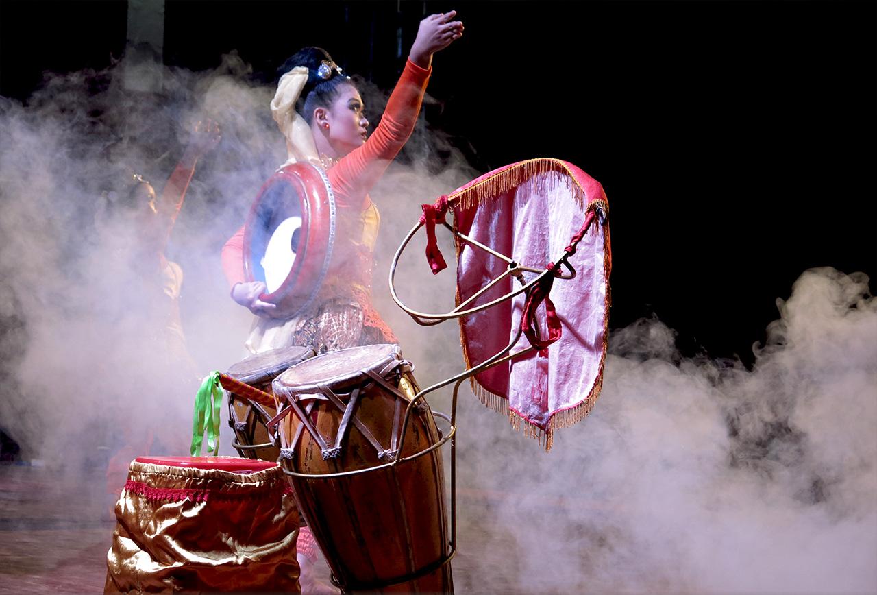 Festival Tunggul Kawung, Bukan Sekedar Hiburan Tanpa Makna