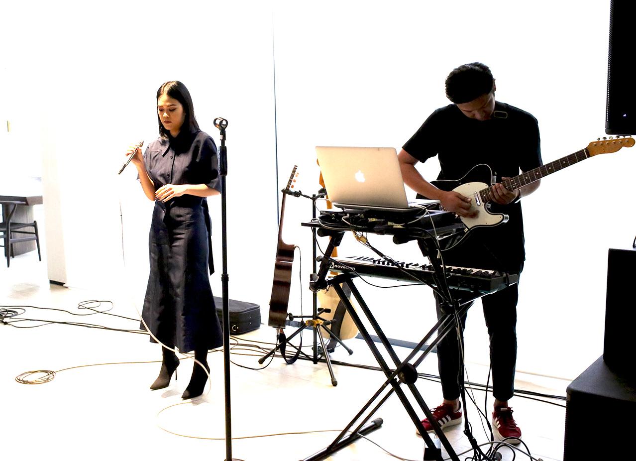 Kimokal dan Ruang Obsesi Pertunjukan Musik Indonesia di SXSW