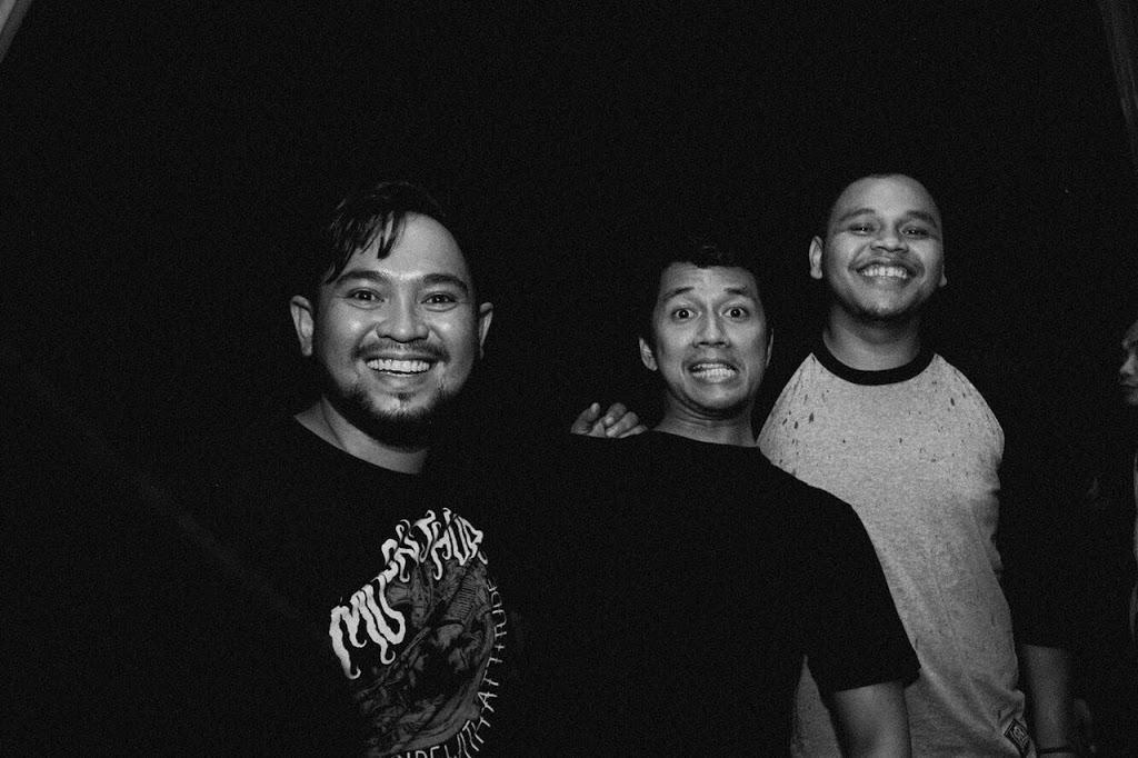 Gelombang Darat Post-rock Sumatera Bernama Semiotika