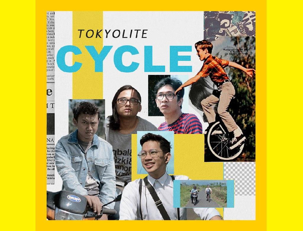 Cycle, Sinyal Kuat Tokyolite Menuju Rekaman Ketiga