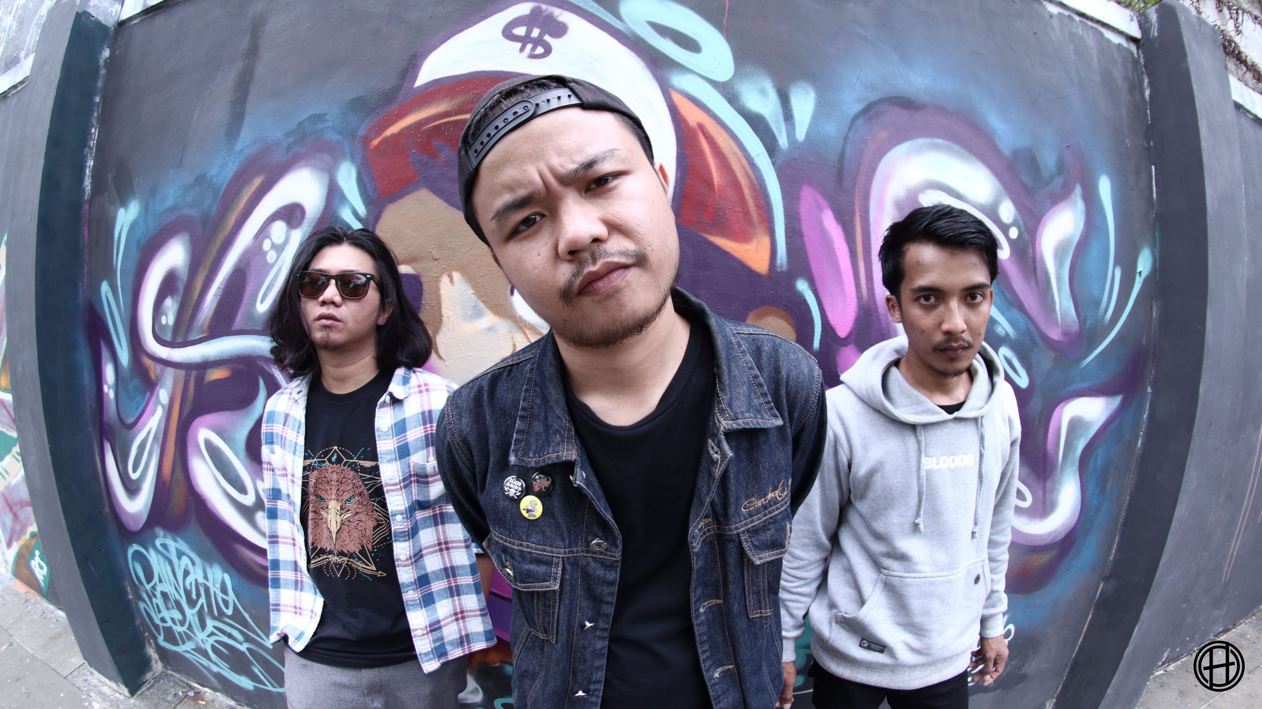 HLMN, Pengusung Rock Aroma Punk dari Perbatasan Bogor
