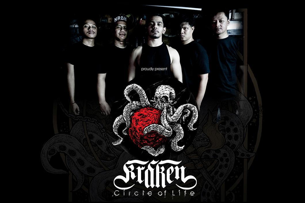 """""""Circle of Life"""", Jejak Metal untuk Tanah Kebanggaan"""