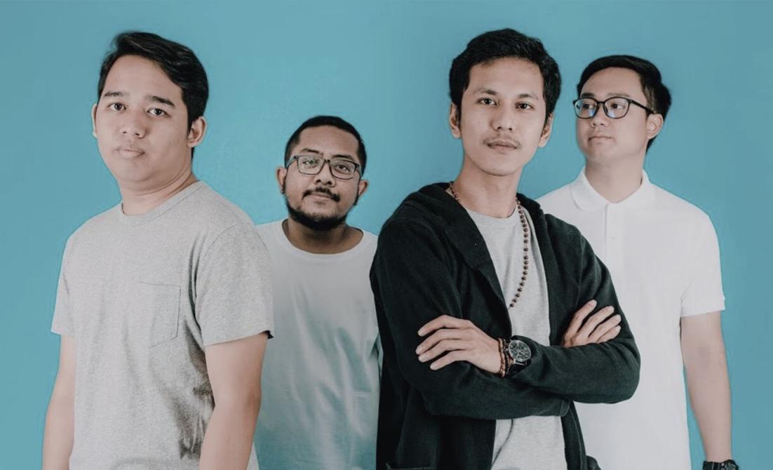 Teriring Harap dan Tuah, Hursa Tutup Tahun dengan Album Perdana