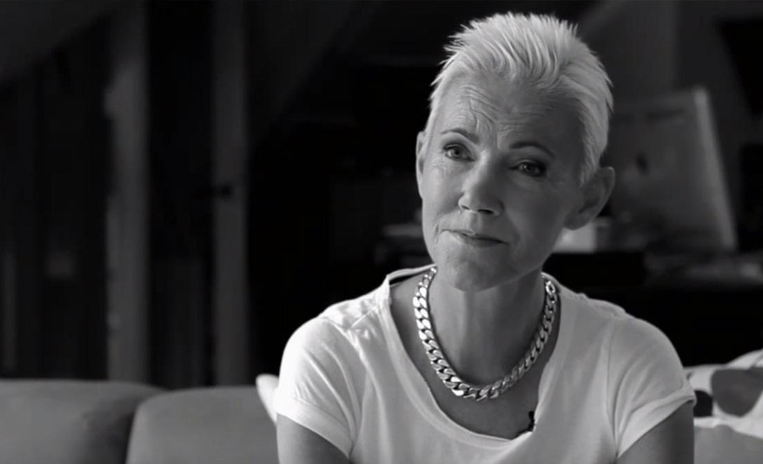 Tantra Marie Fredriksson Sebagai Manusia