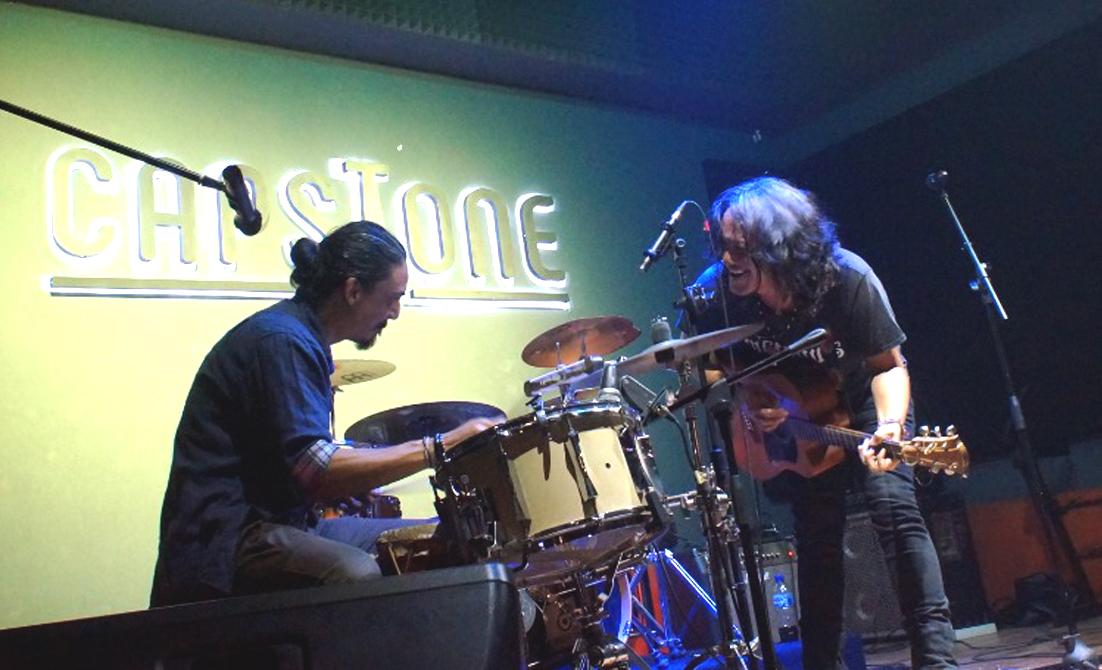 Sundae's (Interlocal) Playlist dan Panggung Kedua Matajiwa di Bogor