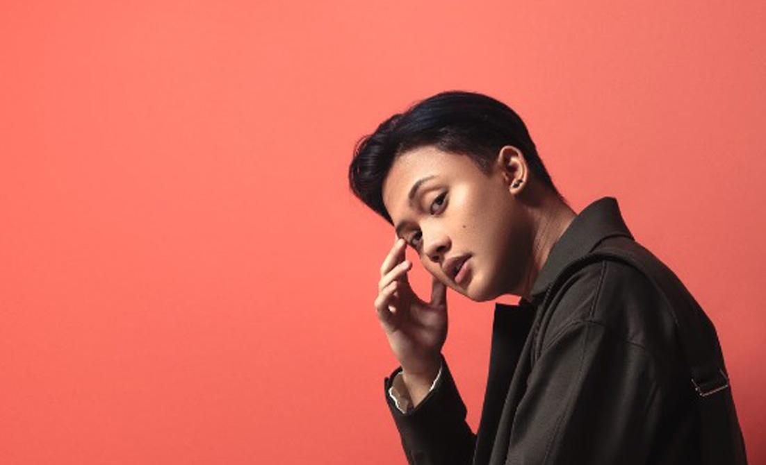 Rizky Febian dan Percintaan Pop RnB Dalam Single Terbarunya