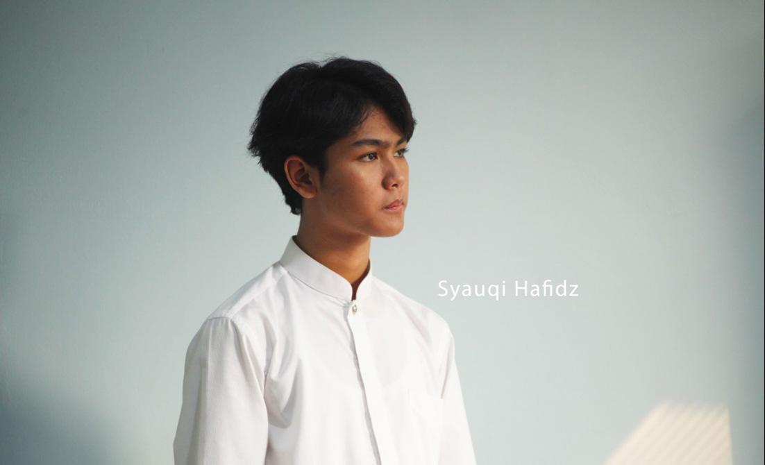 """Subhanallah"", Satu Single Religi dari Pianis Syauqi Hafidz"