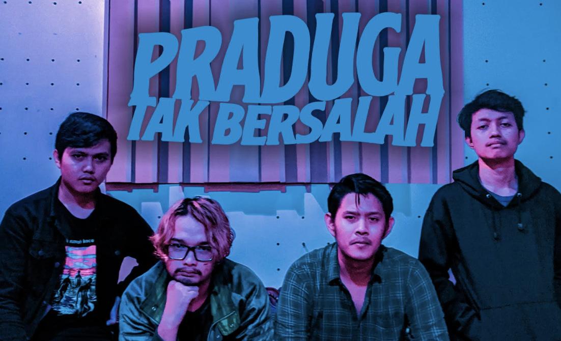 Dua Single Praduga Tak Bersalah Sebelum Mini Album