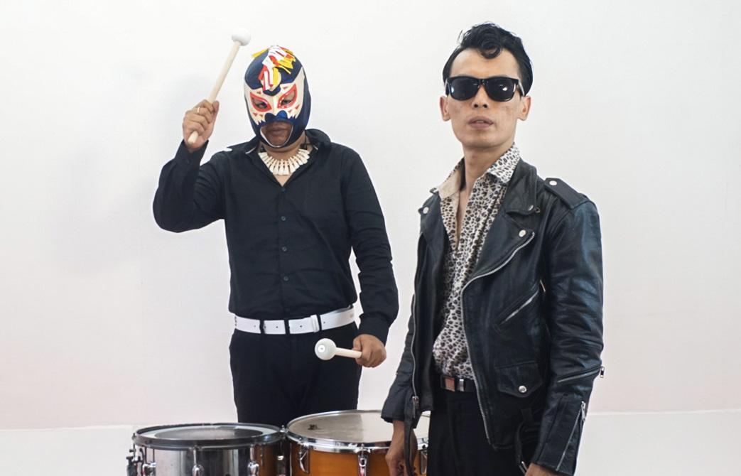 Balada Firasat Punk Sendu Sundancer