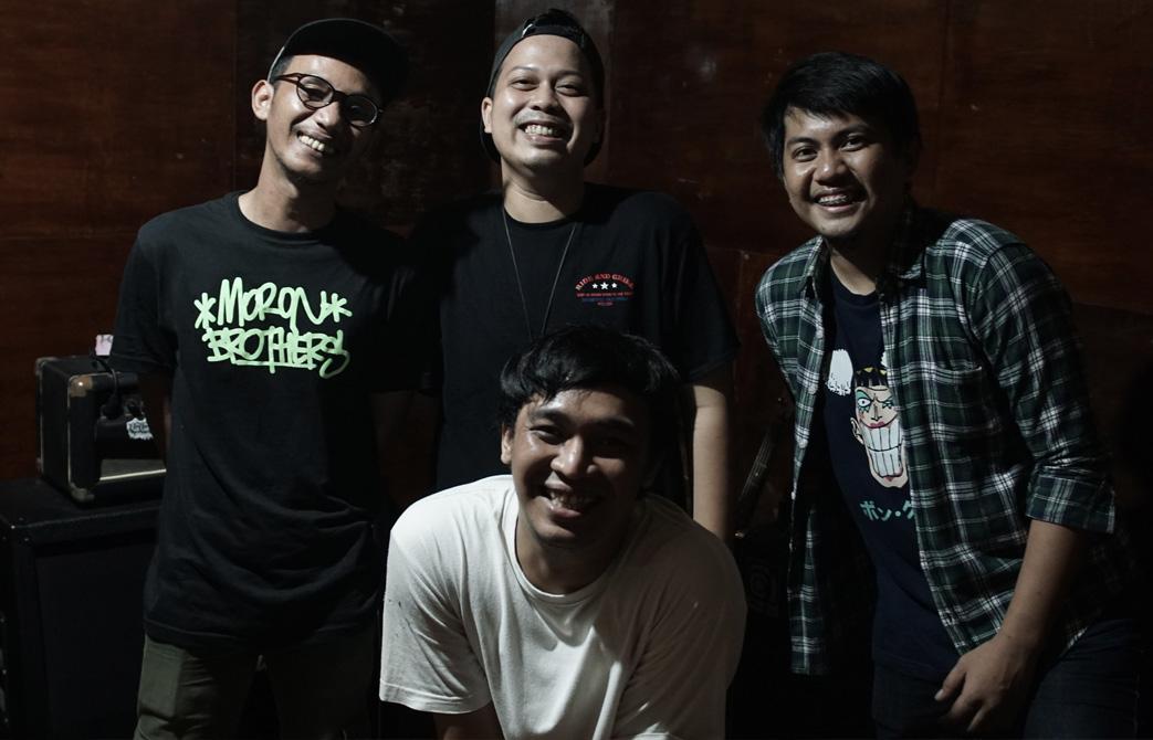 Musi Palembang dan Rilisan Melodic Punk FourtySixth Block