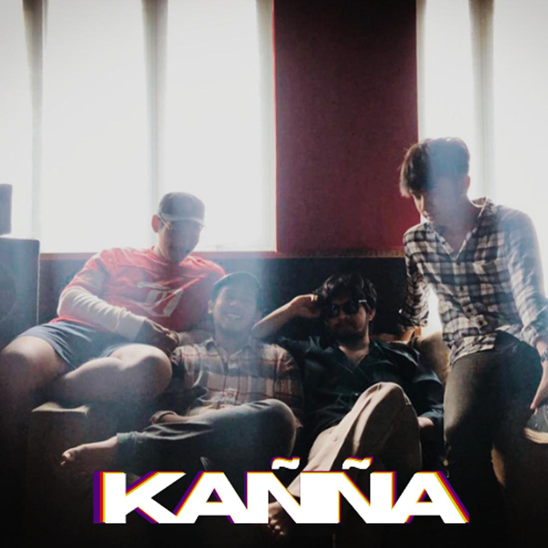 Medium Rock Kañña dengan EP Pemupus Kevakuman